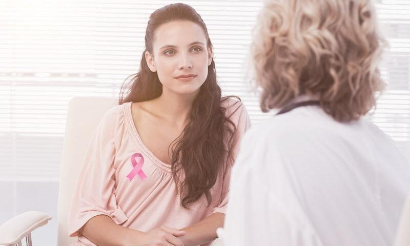 גורמי הסיכון לסרטן השד